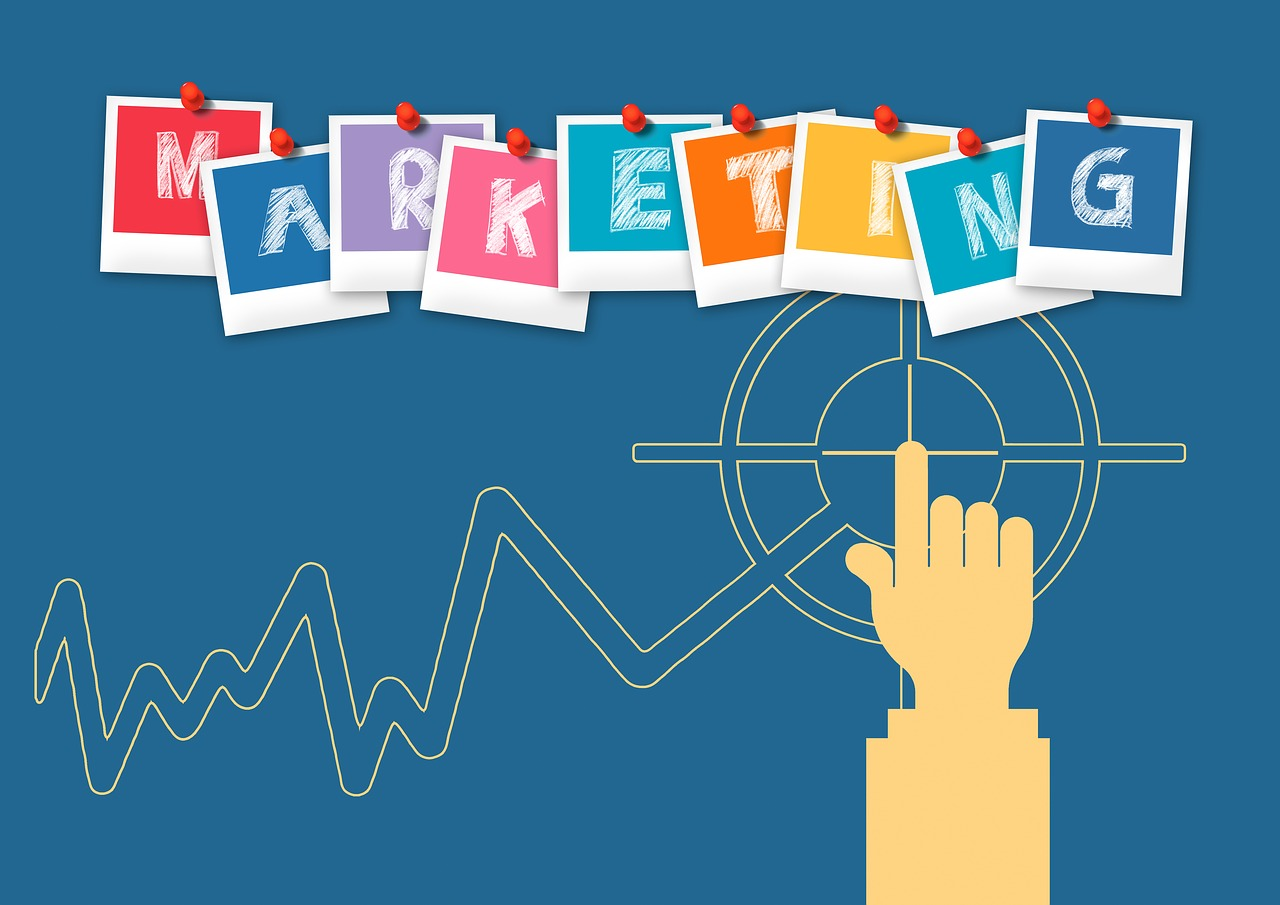 Defining Your Target Market is essential for Your Success